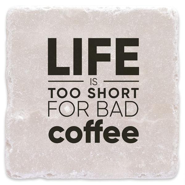 Káva a život