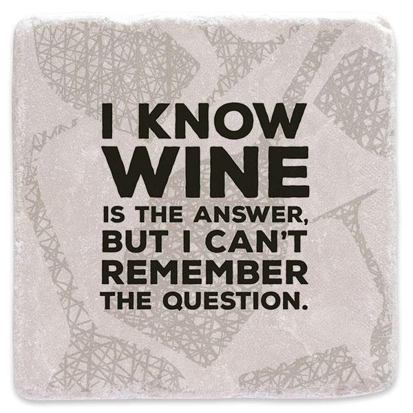 Víno a paměť