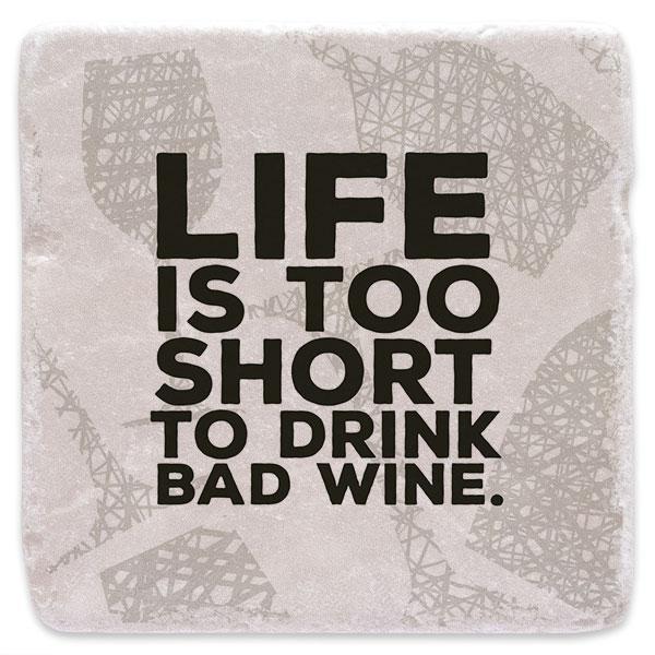 Víno a život
