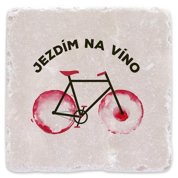 Jezdím na víno