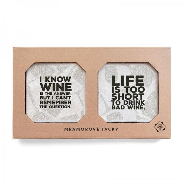 Víno a život, Víno a paměť