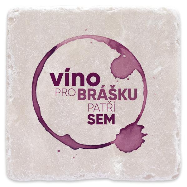 Víno pro brášku