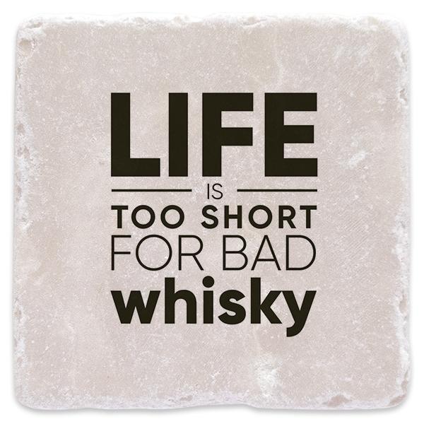 Whisky a život