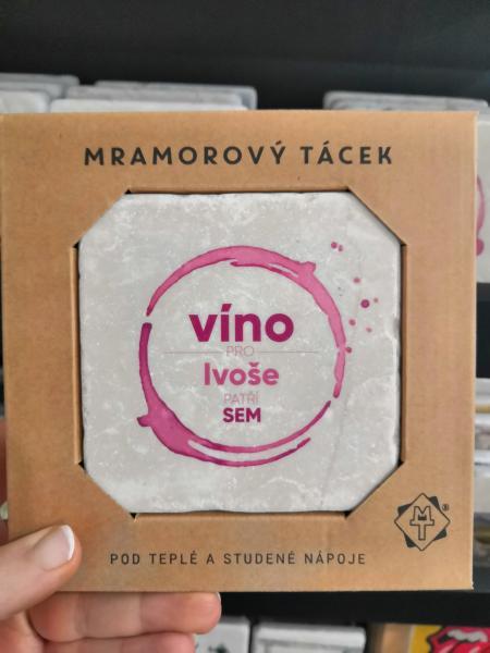 Víno pro Ivoše - výprodej
