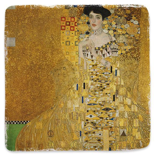 Portrét Adele Bloch Baurer I
