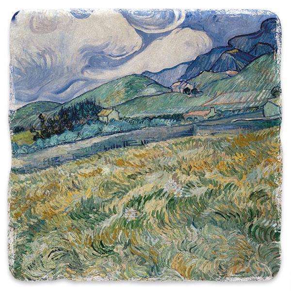 Krajina v Saint-Rémy